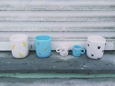 #parasolya #cuteshop #ceramic #cup #cute