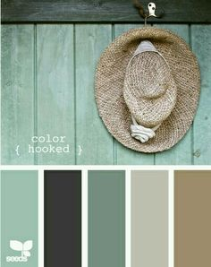Gonna use this color scheme for facade of our homehappyhome! <3 can't wait.