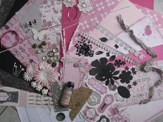 1000 images about paris scrapbooking on pinterest paris - Scrapbooking paris boutique ...