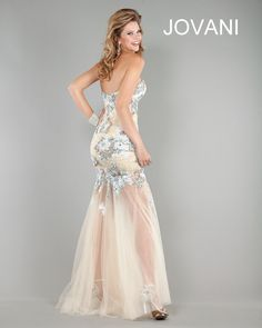 Jovani 172208   Jovani Dress 172208