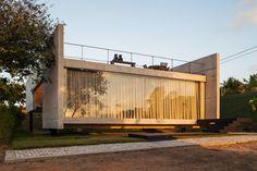 Gallery of Two Beams House / Yuri Vital - 9