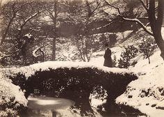 Jesmond Dene Newcastle upon Tyne Unknown c.1880