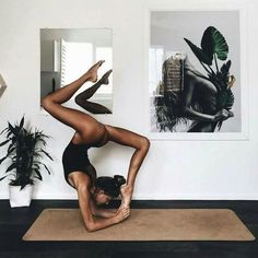 Different Yoga Positions