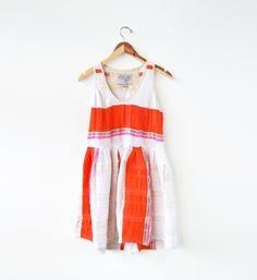 Ace & Jig POP Boardwalk Dress at Myth & Symbol