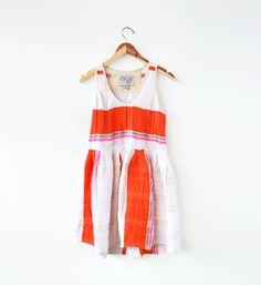 Ace & Jig POP Boardwalk Dress at Myth & Symbol