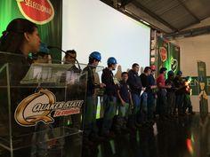 Evento Quaquer State  Integración de equipos #eventoscorporativos #recursoshumanos Promomania.com.mx