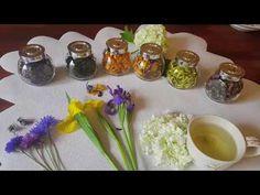 Flower Tea, Food, Essen, Meals, Yemek, Eten