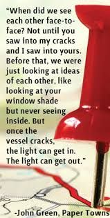 paper towns quotes - Google Search