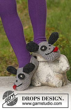 letsjustgethooking : FREE PATTERN Silly PuppyDISCLAIMER First and fo...