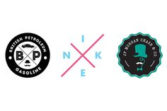 Loghi famosi ridisegnati in stile hipster #loghi #hipster #logodesign https://plus.google.com/+PacoArcoleo/posts/Yr2ndcA3TTe