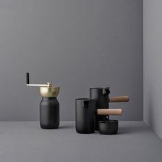 The Collar collection by Daniel Debiasi and Federico Sandri (Something…