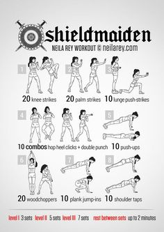Go To The Gym? You Should Know This Gym Workout Plan – Lasting Training dot Com Neila Rey Workout, Boxing Workout, Yoga Fitness, Health Fitness, Fitness Foods, Hero Workouts, At Home Workouts, Agility Workouts, Kickboxing