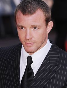 Guy Ritchie - Director