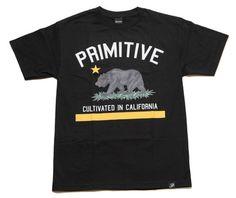 Primitive Apparel | Primavera/Verão 2013