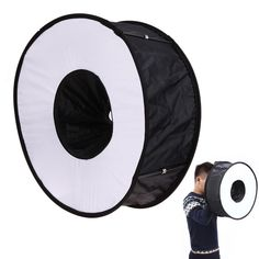 Cheap soft box, Buy Quality ring softbox directly from China speedlite softbox Suppliers: Ring Softbox SpeedLite Softbox Flash Light Foldable Diffuser Ring Speedlight Soft box for Canon Nikon Speedlight Watch Photo, Buy Rings, Led Panel Light, Ali Express, Camera Nikon, Camera Accessories, Portable, Macro Photography, Flashlight