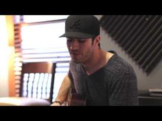 Sam Hunt - Come Over (Live Acoustic Performance).  //Love his voice & his playing EL//