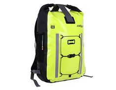 OverBoard Waterproof Pro-Vis Backpack >>> Remarkable product available now. : Hiking backpack