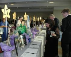 Silent Auction Tip -...