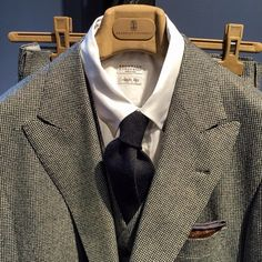 Our fall'15 Brunello Cucinelli collection just...