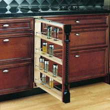 Buy Rev-A-Shelf 432-BF-3C Base Cabinet Cabinet Organization at PullsDirect.com. In stock & on sale now for $83.42. Free Shipping on orders over $99.00! Shop today and save up to 46%.