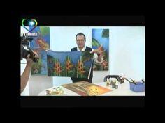 MARAVILLOSO MUNDO DE LA PINTURA CON BAMBU 05