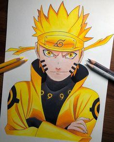 Quer aprender a desenhar assim? Clique no Link Azul em nossa Bio. Naruto Shippuden Sasuke, Anime Naruto, Fan Art Naruto, Naruto Cute, Boruto, Otaku Anime, Naruto Sketch Drawing, Naruto Drawings, Anime Sketch