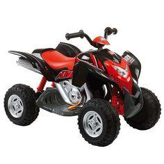 Prezzi e Sconti: #Quad elettrico moto moticicletta 6v per  ad Euro 150.90 in #Kid smile #Auto moto e quad per bambini