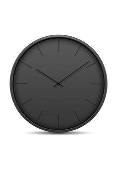 A simple yet elegant design, Tone Clock is the perfect minimalist piece, a statement piece that draws attention without detracting from the overall room.
