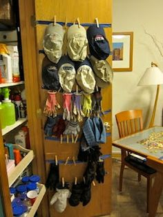 1000 Images About How To Store Your Hats Caps On