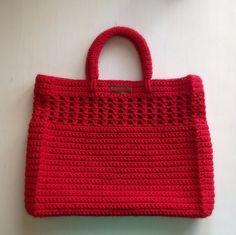 вязаные сумки - Поиск в Google