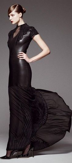 """Jitrois 2012-2013 #gowns,✮✮Feel free to share on Pinterest"""" ♥ღ www.FASHIONANDCLOTHINGBLOG.COM"""