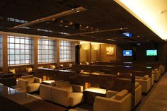Sign Up For a VIP Airport Lounge