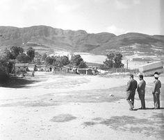 Os anos 1960: a Metrópole, o Caos e as Consequências ~ Curral del Rey