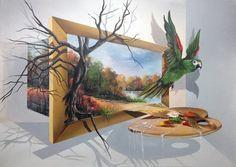 veronique68, 3d art 4 on ArtStack #veronique68 #art