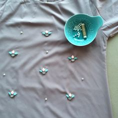 My first ever raya DIY project. Seriously, ok?