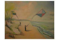 Rafal Ekwinski, Play by Ocean
