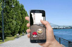 Pokémon GO ya superó 100 millones de descargas en Android