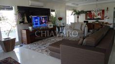 Casa em Condominio Alphaville Gravatai (4616) - Imobiliária Gravataí - Chiavaro Imóveis