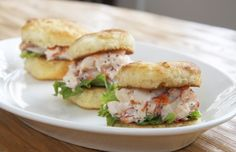 Recipes: Maine Grill Lobster Sliders | Long Island Pulse Magazine