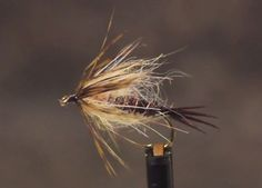 Video: How to Tie a Soft Hackle Mayfly Emerger - Orvis News