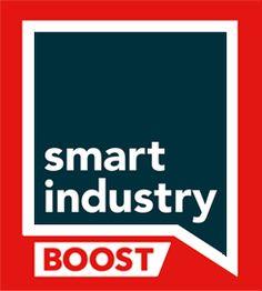 Jaarevent #smartindustry at 4th Februari 2016