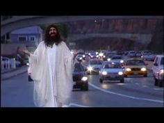Jesus Will Survive - Jesus Christ! The Musical. | After years of enjoyment, I finally got around to pinning this. No disrespect to Jesus, it just makes me smile on the worst of days.
