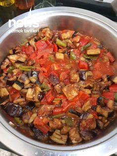 Turkish Recipes, Ethnic Recipes, Ratatouille, Salsa, Brunch, Food, Herbs, Cooking Recipes, Essen