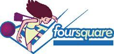 Foursquare Vancouver Girl