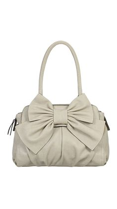 Amelie Bow Satchel