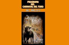 Descárgate aquí el programa del Carnaval del Toro 2015
