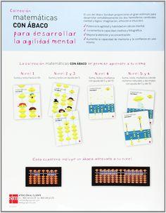 Matemáticas con ábaco. 1 Primaria: Amazon.es: Javier Bernabeu Ruiz, Macus (Mari Cruz) Romero Rodriguez: Libros