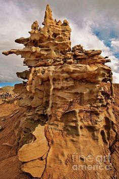 Fantastic Hoodoo Fantasy Canyon Utah United States Print by Dave Welling Places To Travel, Places To See, Camping Places, Road Trip Usa, Travel Images, Natural Wonders, Amazing Nature, Canyon Utah, Beautiful Places