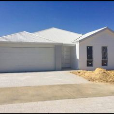 New house in Oz