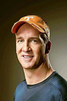PEYTON MANNING    Mom's favorite player....Eli too